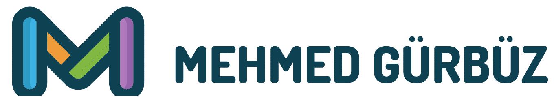 mehmedgurbuz_logo